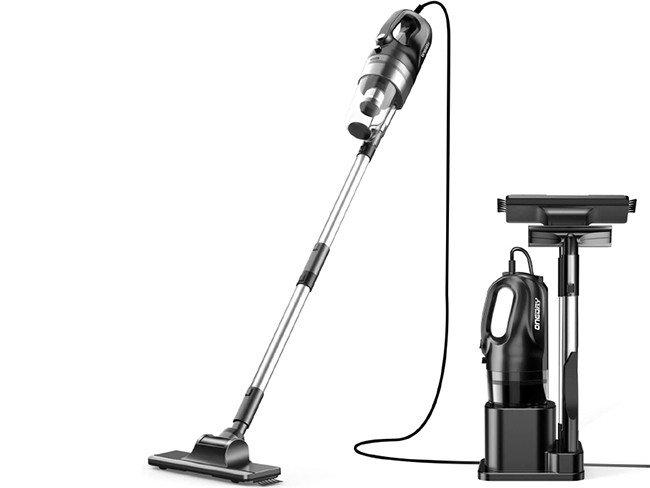 Oneday vertical vacuum