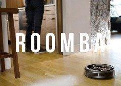 5 melhores aspiradores robot Roomba em promoção Black Friday