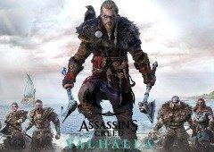 Assassin's Creed Valhalla chega a 10 de novembro com a Xbox Series X