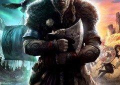 Assassin's Creed Valhalla: confirmado o tema do próximo jogo da saga da Ubisoft