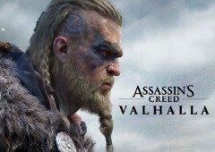 Assassin's Creed Valhalla: primeiras imagens do jogo deixaram os fãs ansiosos!