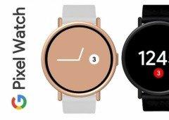 Assim poderá ser o primeiro smartwatch da Google!