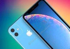 Assim será o iPhone XR 2019 com duas câmaras e mais potência (vídeo)