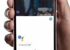 Assistente Google com novo design começa a chegar aos utilizadores