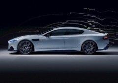 Aston Martin revela o seu primeiro carro totalmente elétrico