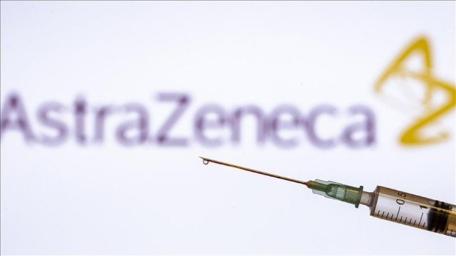 AstraZeneca Vacina COVID19