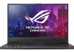 Asus apresenta o primeiro portátil com ecrã com taxa de atualização de 300Hz