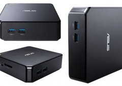Asus lança a Chromebox 2