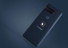 ASUS e Qualcomm apresentam o novo e exclusivo smartphone Snapdragon Insiders