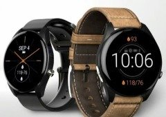 Asus lança smartwatch concorrente ao Apple Watch com eletrocardiograma