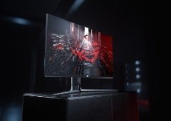 Asus: novo monitor ROG Swift PG32UQ é perfeito para PS5 e XSX!
