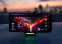 ASUS ROG Phone 2: descobre os 140 jogos que suportam o ecrã de 120Hz!