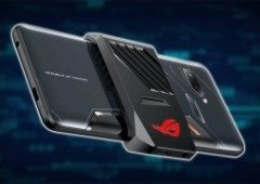 Asus ROG Phone 2: este é o design do potente smartphone destinado a gamers!