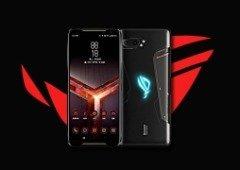 Asus ROG Phone 3 é visto em imagem real! O próximo monstro do gaming
