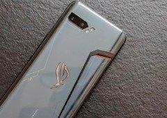 Asus ROG Phone 3 fica a um passo do lançamento. Vem aí o 'rei' do gaming