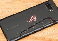 Asus ROG Phone 3 será lançado em breve e já conhecemos algumas especificações