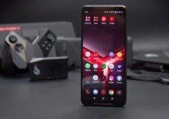 ASUS ROG Phone 3 será o sonho de qualquer gamer! Especificações confirmadas pela TENAA