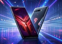 Asus ROG Phone 5: o primeiro do mundo num pormenor
