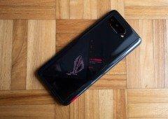 Asus ROG Phone 5S: novo rei do segmento gaming chega na próxima semana
