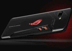 Asus ROG Phone II é oficial: eis o novo rei dos smartphones gaming
