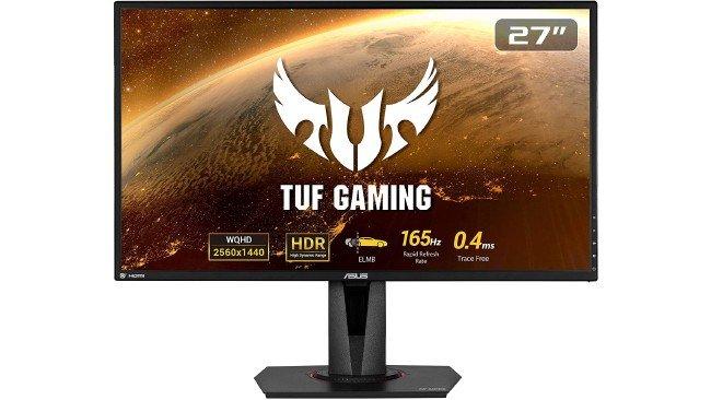 ASUS VG27BQ TUF Gaming