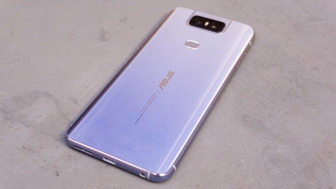 Asus ZenFone 7: chegam os primeiros detalhes da sua câmara - 4gnews