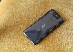 Asus Zenfone 6: imagens reais mostram câmara rotativa em detalhe