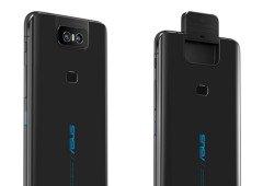 Asus Zenfone 6: imagens revelam câmara rotativa antes do lançamento