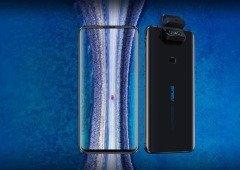 ASUS Zenfone 6: nova atualização traz melhorias para a câmara e suporte para ARCore
