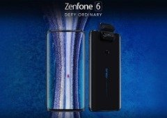 Asus ZenFone 6: O novo topo de gama é oficial e traz um preço aliciante