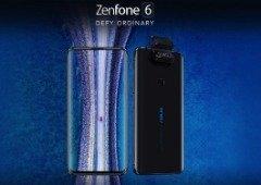 ASUS ZenFone 6 recebe modo 'Super Night' também na sua câmara ultrawide