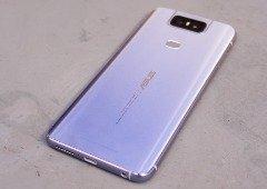 Asus ZenFone 7: chegam os primeiros detalhes da sua câmara