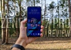 Asus ZenFone 7 Pro Review: o melhor smartphone para selfies