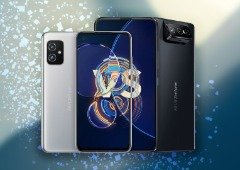 Asus Zenfone 8 e Zenfone 8 Flip: descobre as grandes diferenças
