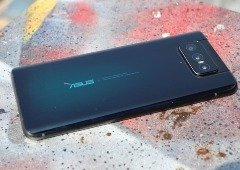 Asus ZenFone 8 Mini: conhece as especificações da resposta ao iPhone 12 Mini