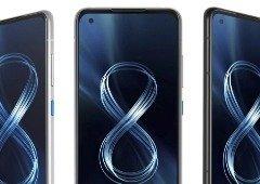 Asus ZenFone 8 Mini: conhece todas as especificações do smartphone