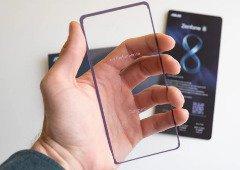 Asus ZenFone 8 Mini: revelados mais detalhes do topo de gama compacto