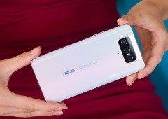 Asus ZenFone 8 traz de volta característica muito adorada