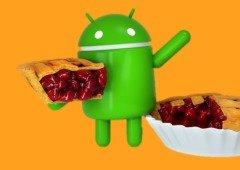 Asus Zenfone Max Pro (M2) começa a receber Android 9 Pie