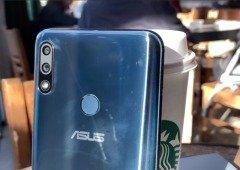 Asus Zenfone Max Pro (M2) Review- Autonomia até dizer chega!