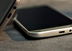 Android Lollipop para HTC One M8 virá com Sense 6.0