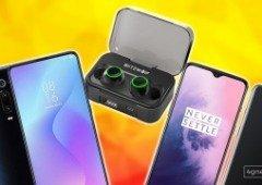 Atenção: 5 gadgets que não vais querer perder estão em promoção! (tempo limitado)