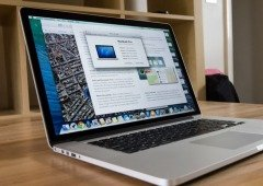 Atenção! Apple está a recolher MacBook Pro de 2015 devido a problemas com a bateria