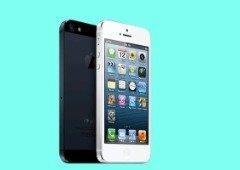 Atenção! Apple iPhone 5 tem de ser atualizado para te manteres online