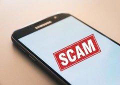 Atenção: clientes Vodafone começam a receber mensagens de fraude em nome da CTT