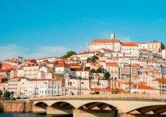 Atenção, Coimbra! Já é possível viajar de Uber na cidade
