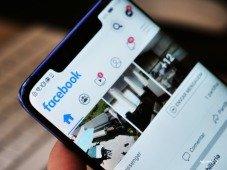 Atenção: Facebook está a usar a tua câmara enquanto deslizas no feed (vídeo)