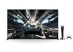 Atenção gamers: os televisores Sony Bravia vão ter selo Perfect for PlayStation 5