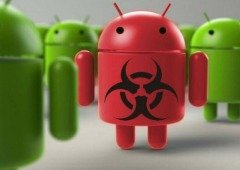 Atenção! Mais de 140 aplicações pré-instaladas no Android contêm malware