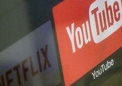 Atenção: Netflix e YouTube podem ser limitados ou bloqueados a partir de segunda-feira